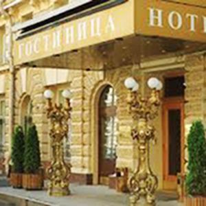 Гостиницы Пыть-Яха