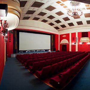 Кинотеатры Пыть-Яха