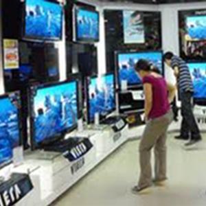 Магазины электроники Пыть-Яха