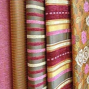 Магазины ткани Пыть-Яха
