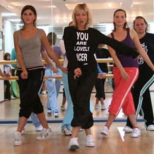 Школы танцев Пыть-Яха