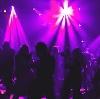 Ночные клубы в Пыть-Яхе