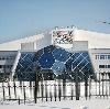 Спортивные комплексы в Пыть-Яхе