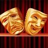 Театры в Пыть-Яхе