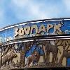 Зоопарки в Пыть-Яхе