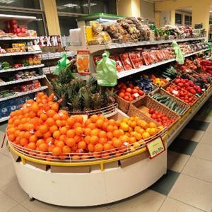 Супермаркеты Пыть-Яха