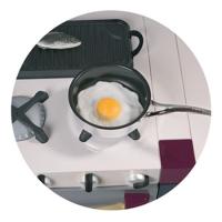 Кафе Роми - иконка «кухня» в Пыть-Яхе